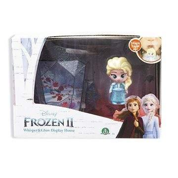 BLACKFIRE Frozen 2: svítící mini panenka - Elsa