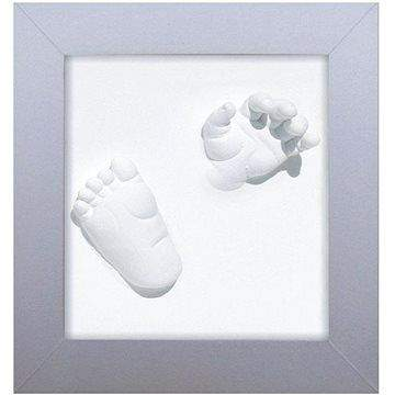 Happy Hands 3D DeLuxe frame White
