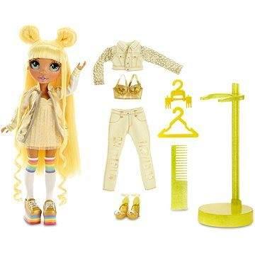 MGA Rainbow High Fashion panenka - Sunny Madison