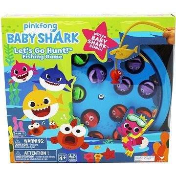 Spin Master Smg Baby Shark Spol. Hra