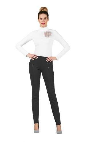 Wadima Dámské kalhoty 10122 29 černá S-3