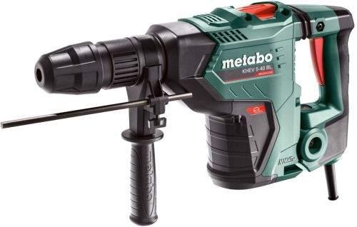Metabo 600765500 KHEV 5-40 BL Kombinované kladivo SDS-max