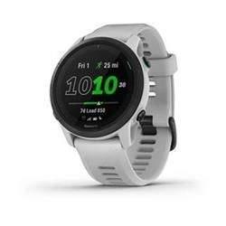 GPS sporttester Garmin Forerunner 745 Music White