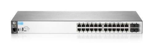 HP Enterprise Aruba 2530-24G Switch - J9776A