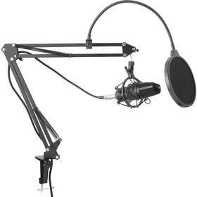 YENKEE YMC 1030 STREAMER stolní mikrofon