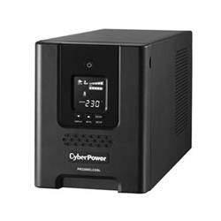 CyberPower Professional Tower LCD UPS 2200VA/1980W PR2200ELCDSL