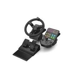Volant Logitech G Saitek Farm Sim controller