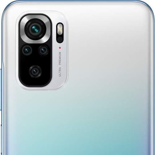 Xiaomi Redmi Note 10S Dual SIM 6GB/128GB Ocean Blue