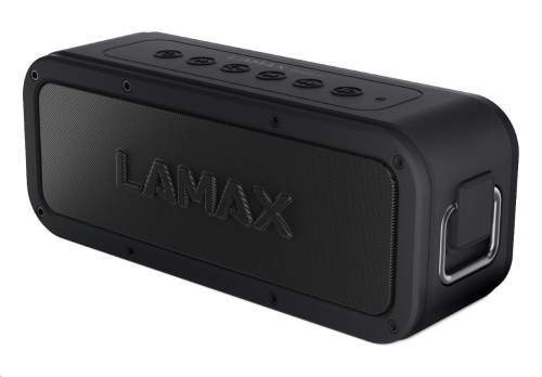 LAMAX Storm1 black (LMXSM1B)