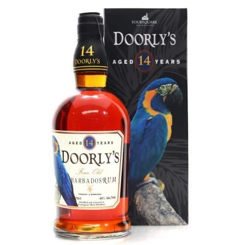 Doorly'S 14Y 0,7l 48%