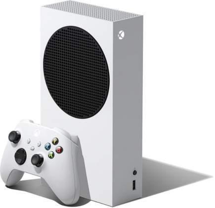 Microsoft Xbox Series S 512GB
