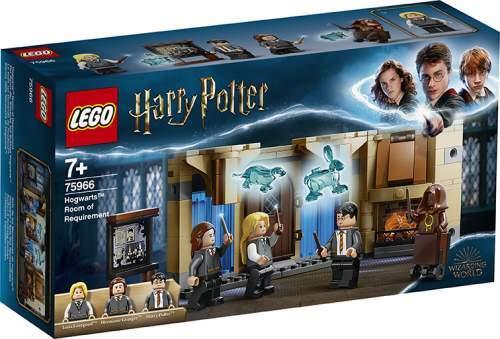 LEGO® Harry Potter 75966 Komnata nejvyšší potřeby
