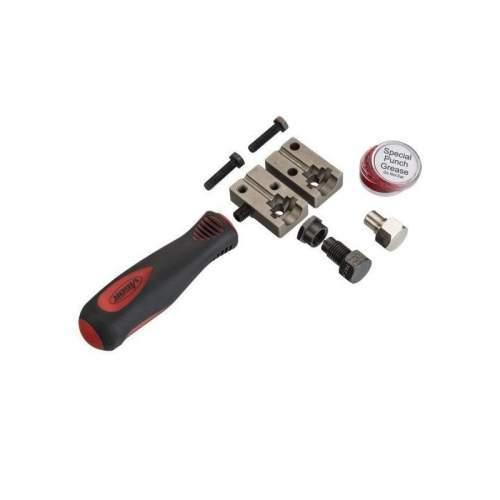 Vigor Přípravek pro pertlování/úpravu brzdového potrubí 4,75mm - Vigor V4416