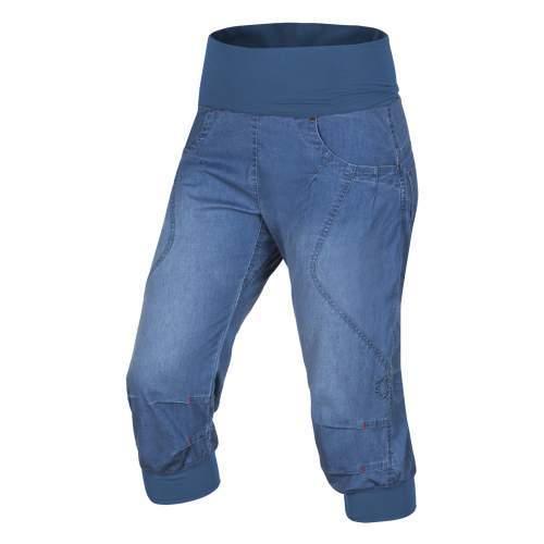 Dámské kraťasy Ocún Noya shorts jeans Velikost: S