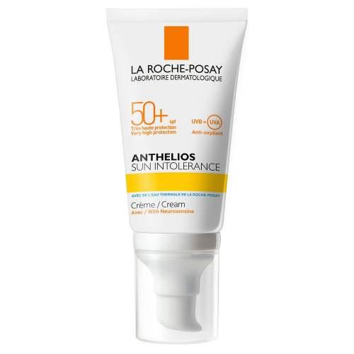 La Roche-Posay Anthelios Sun Intolerance SPF50+ krém bez parfému 50 ml