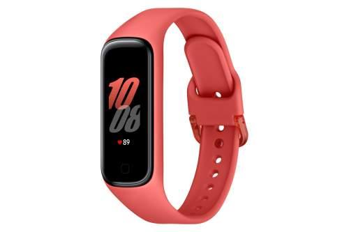 Samsung Galaxy Fit2 R220 Red