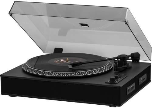 SENCOR STT 510UBA gramofon s USB/SD/BT