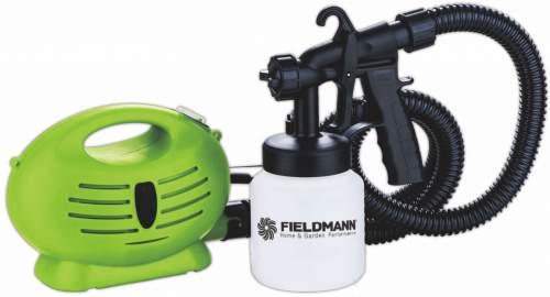 Fieldmann FDSP 200651-E elektrická stříkací pistole
