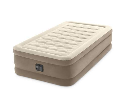 Intex Air Bed Ultra Plush Twin jednolůžko 99 x 191 x 46 cm