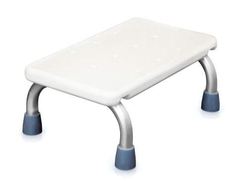 HomeLife Pomocná stolička BG-S-1010 40 x 23 x 15 cm