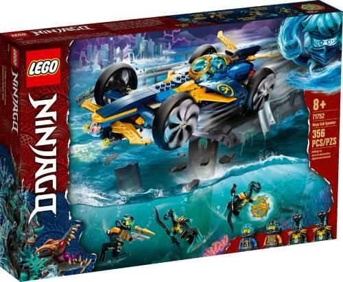 LEGO Univerzální nindža auto 71752