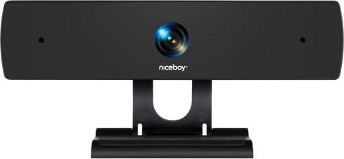 Niceboy Stream PRO černá