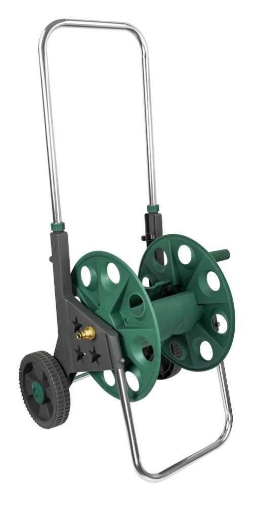 Garden King Pojízdný vozík PROFI na hadici 1/2 - 60 m HL069-9C