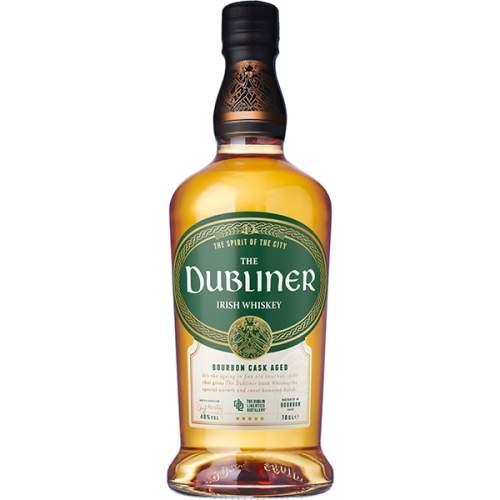 Dubliner Irish Whiskey 0,7l 40%