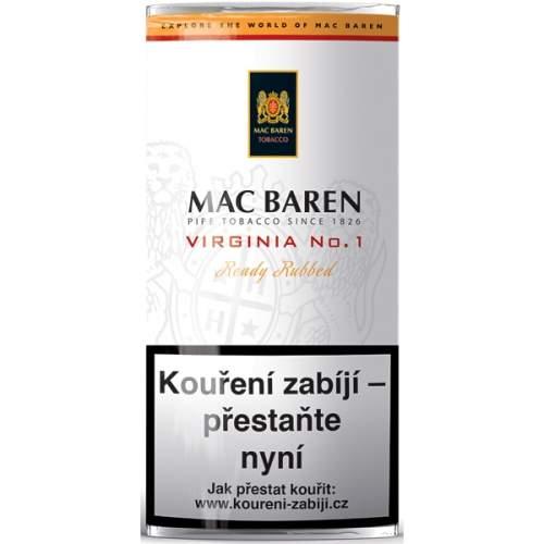 Mac Baren Virginia No.1 50g