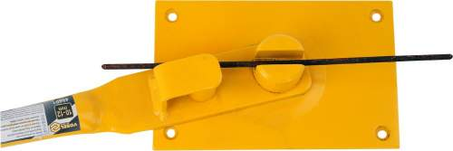 Vorel Ohýbačka armovacího drátu, pr.drátu 10-12mm