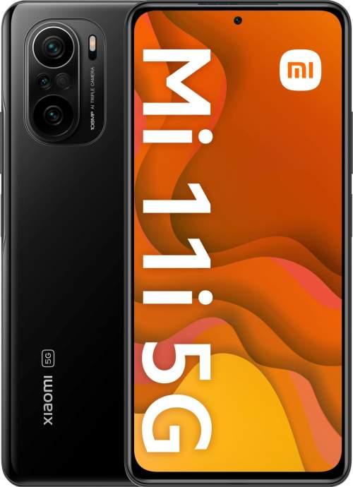 Xiaomi Mi 11i 5G, 8GB/256GB