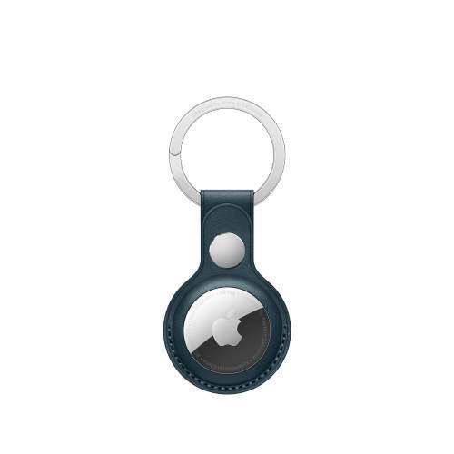 Apple AirTag kožená klíčenka (MHJ23ZM/A)