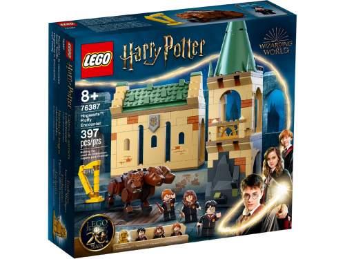 LEGO Harry Potter™ 76387 Bradavice: setkání s Chloupkem