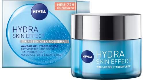 Hydra Skin Effect denní krém, 50 ml - Nivea
