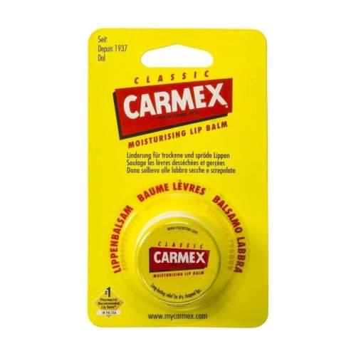 Carmex Classic hojivý balzám na rty 7,5 g
