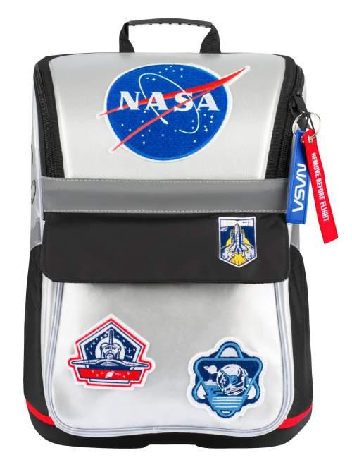 BAAGL NASA Školní aktovka Zippy