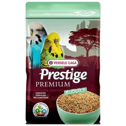 VERSELE-LAGA Premium Prestige pro andulky 800 g