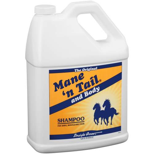 MANE  N TAIL Shampoo 3785 ml