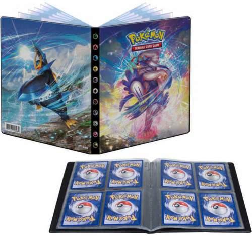 Pokémon SWSH05 Battle Styles Album sběratelské A5 na 80 karet