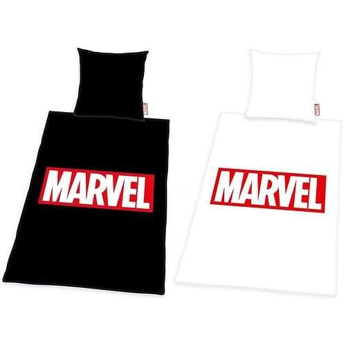 Herding povlečení Logo Marvel 135x200 80x80