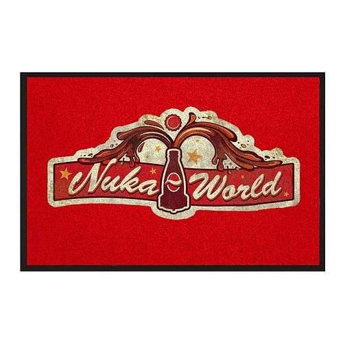 Gaya Entertainment Rohožka Fallout Nuka World