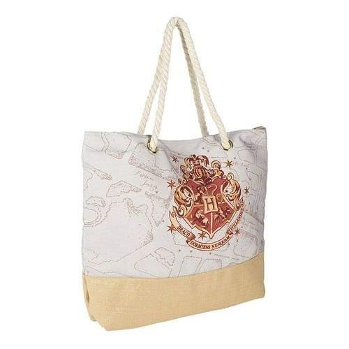 Cerda Plážová taška Harry Potter - Bradavice