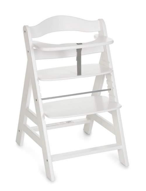 Hauck Alpha+ dětská židle bílá