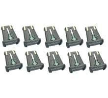 Zebra baterie - 2600mAh, pro MC90XX-G/K/ MC9190-G/ MC9200, 10ks BTRY-MC9X-26MA-10