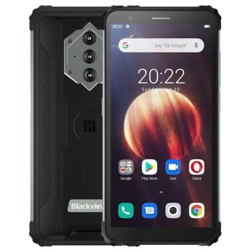 Blackview GBV6600 Dual SIM 4GB/64GB Black