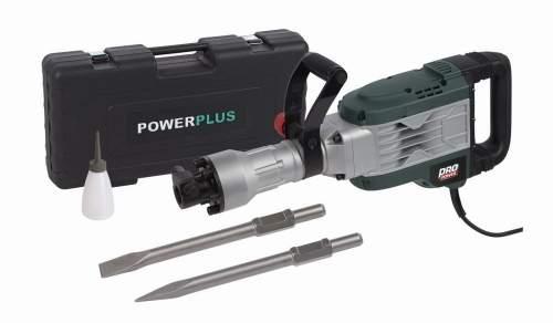 Powerplus Demoliční kladivo