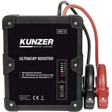 KUNZER Utracap booster CSC 12/800