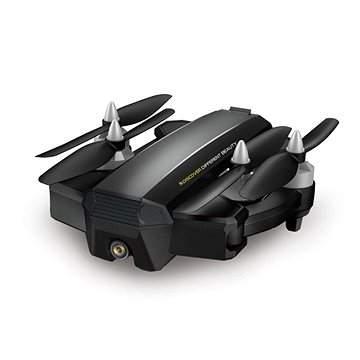 QST GPS DRON s Optical Flow QST-K2