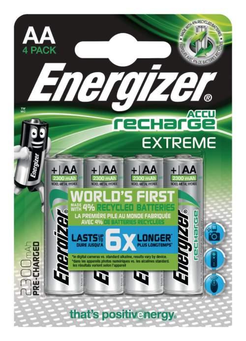 Energizer AA / HR6 - 2300 mAh