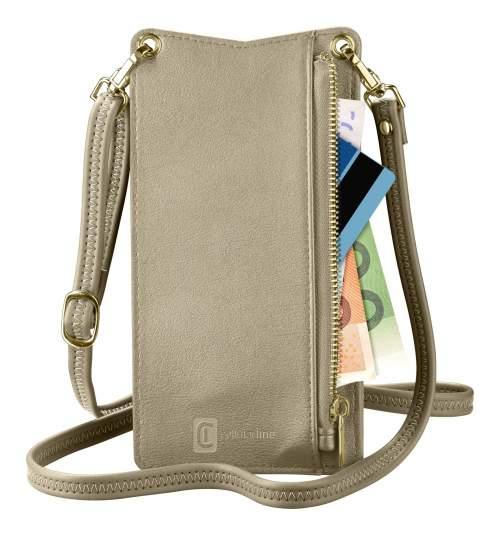 Cellularline Mini Bag pouzdro na krk